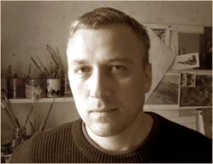 Антон Ломаев, иллюстратор детских книг